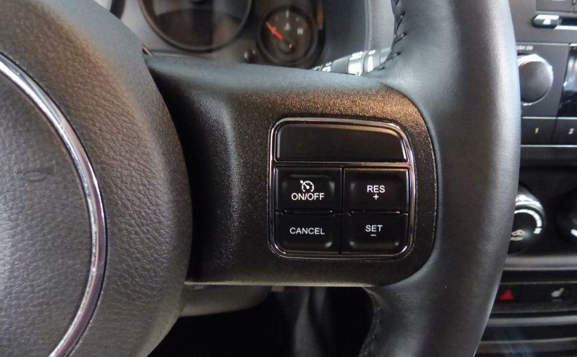 2012 Jeep Compass North AWD A/C Gr-Électrique #11