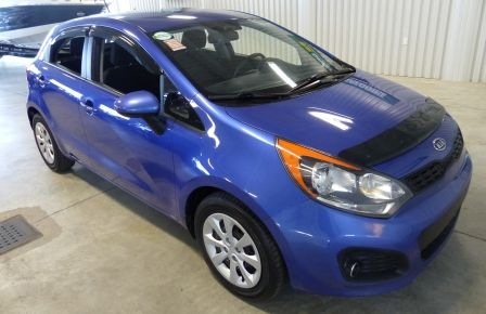 2012 Kia Rio LX+ A/C Gr-Électrique Bluetooth in Estrie