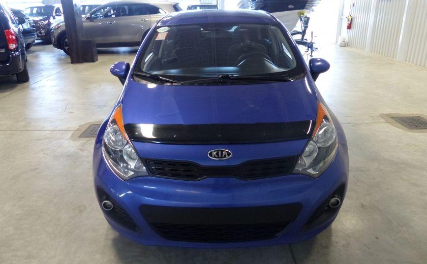2012 Kia Rio LX+ A/C Gr-Électrique Bluetooth #1
