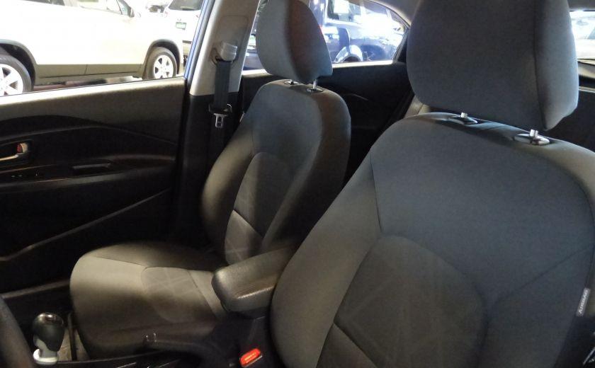 2012 Kia Rio LX+ A/C Gr-Électrique Bluetooth #9