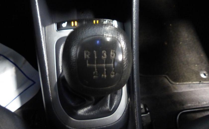 2012 Kia Rio LX+ A/C Gr-Électrique Bluetooth #16