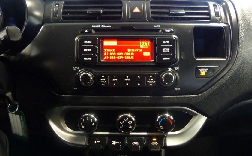 2012 Kia Rio LX+ A/C Gr-Électrique Bluetooth #18