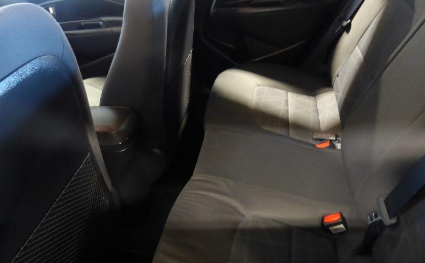 2012 Kia Rio LX+ A/C Gr-Électrique Bluetooth #19