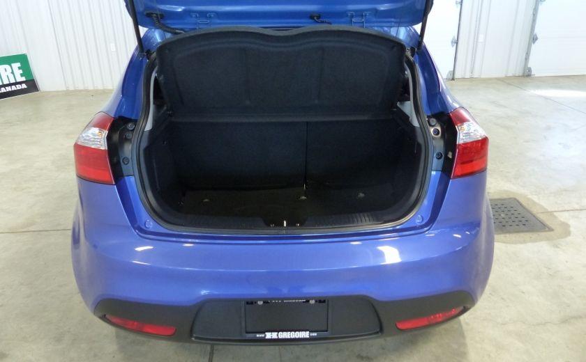 2012 Kia Rio LX+ A/C Gr-Électrique Bluetooth #21