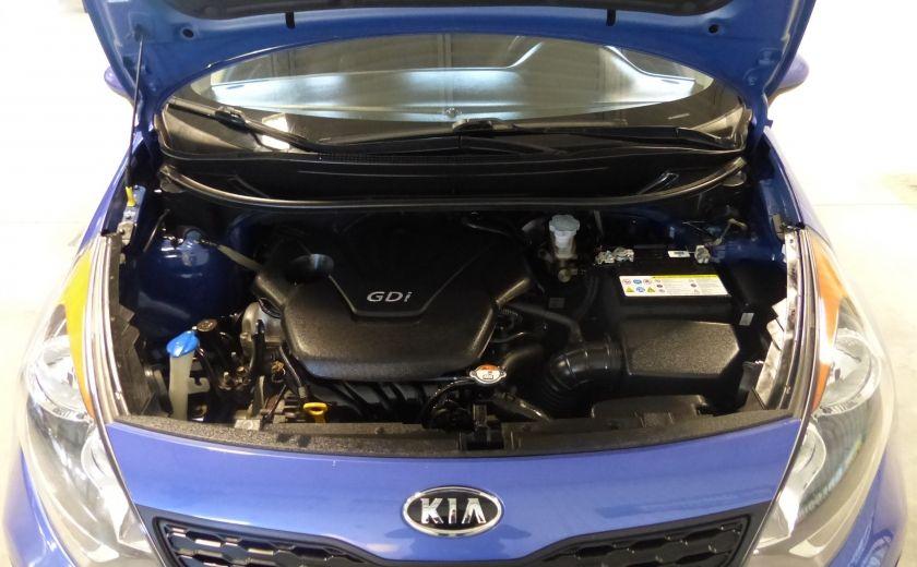 2012 Kia Rio LX+ A/C Gr-Électrique Bluetooth #23