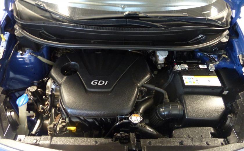 2012 Kia Rio LX+ A/C Gr-Électrique Bluetooth #24
