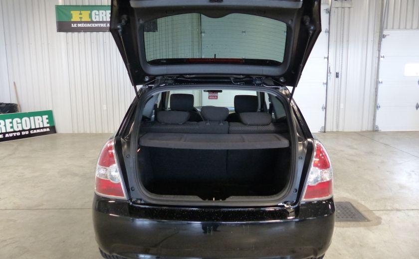 2011 Hyundai Accent L MANUELLE #16