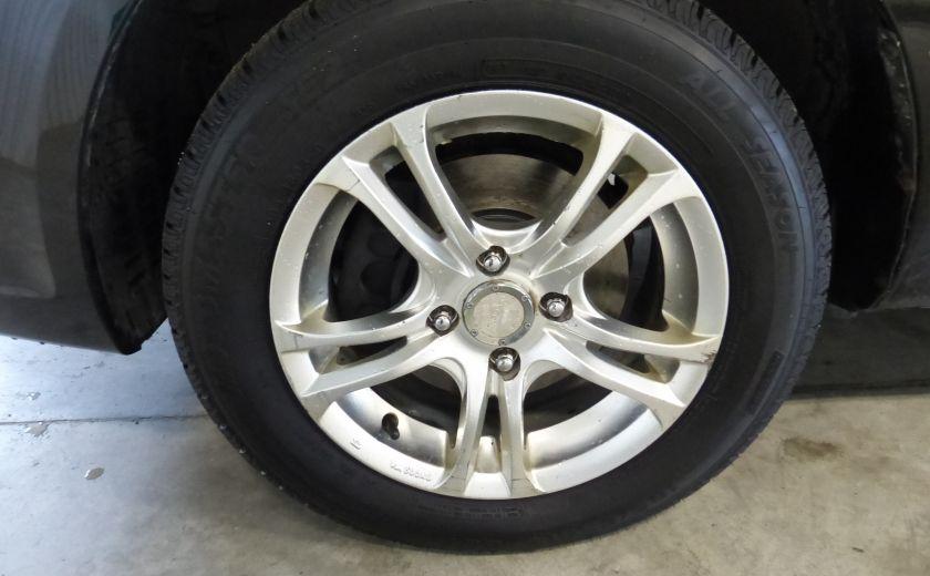 2011 Hyundai Accent L MANUELLE #21