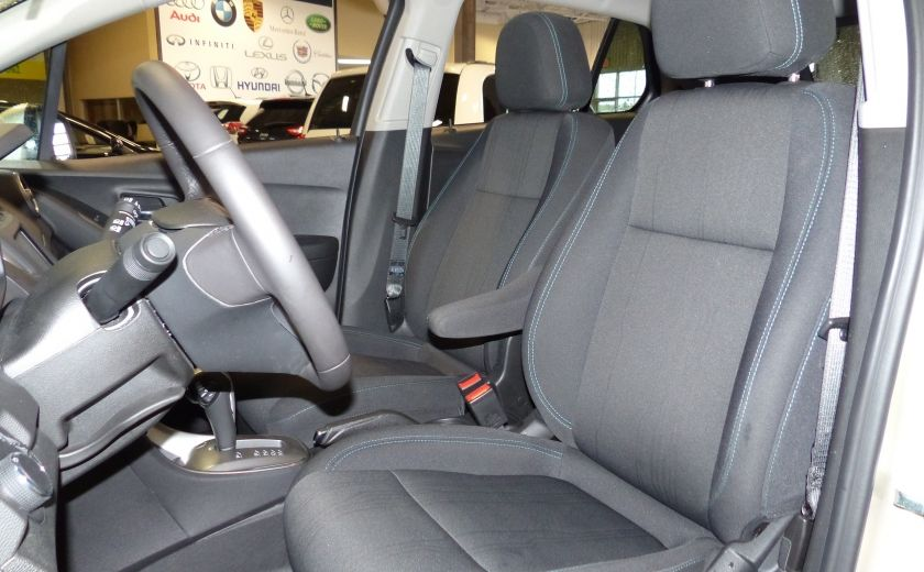 2016 Chevrolet Trax 1LT AWD                  Gr-Électrique #9