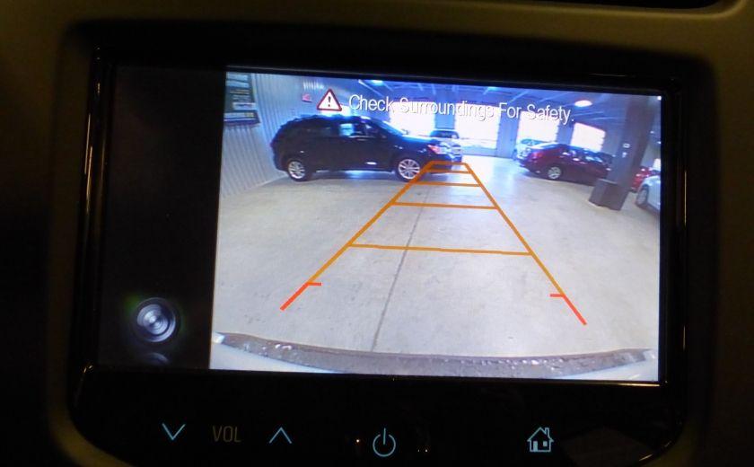 2016 Chevrolet Trax 1LT AWD                  Gr-Électrique #14