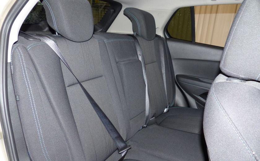 2016 Chevrolet Trax 1LT AWD                  Gr-Électrique #24