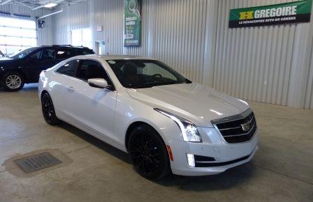 2015 Cadillac ATS Performance AWD (Cuir-Toit-Nav) à