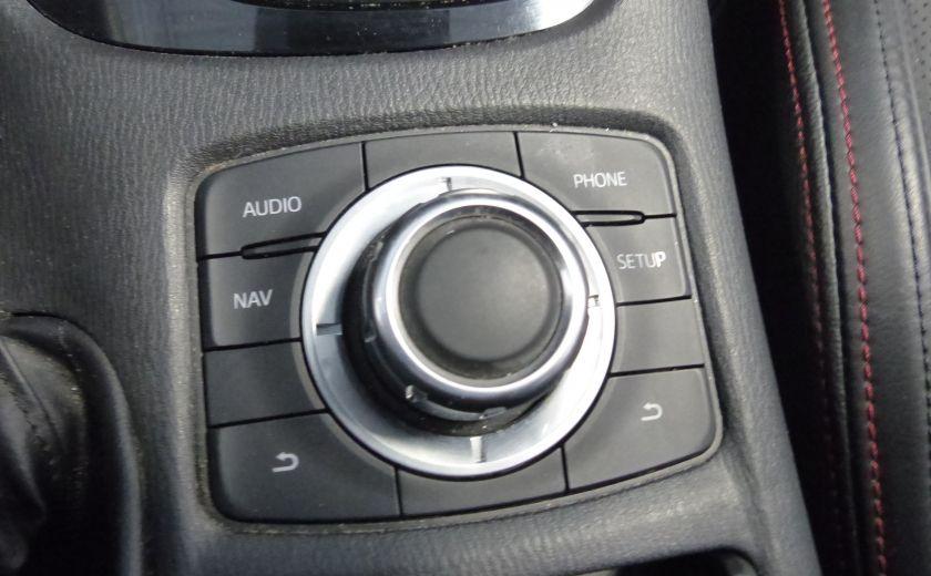 2014 Mazda 6 GT A/C Gr-Électrique (Cuir-Toit-Nav) #16