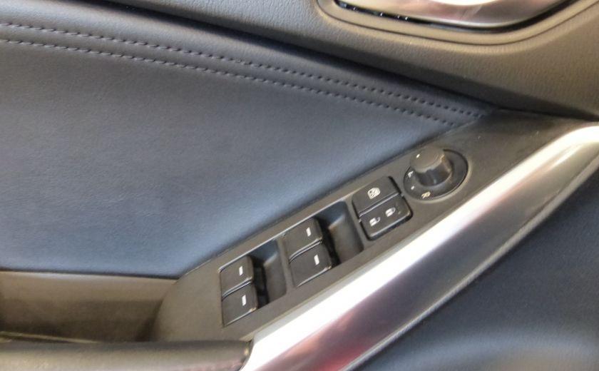 2014 Mazda 6 GT A/C Gr-Électrique (Cuir-Toit-Nav) #18