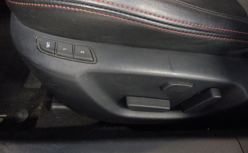 2014 Mazda 6 GT A/C Gr-Électrique (Cuir-Toit-Nav) #19