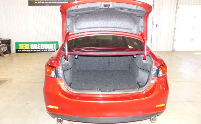2014 Mazda 6 GT A/C Gr-Électrique (Cuir-Toit-Nav) #23