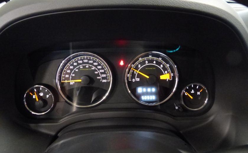 2015 Jeep Compass North 4x4 A/C Gr-Électrique #10