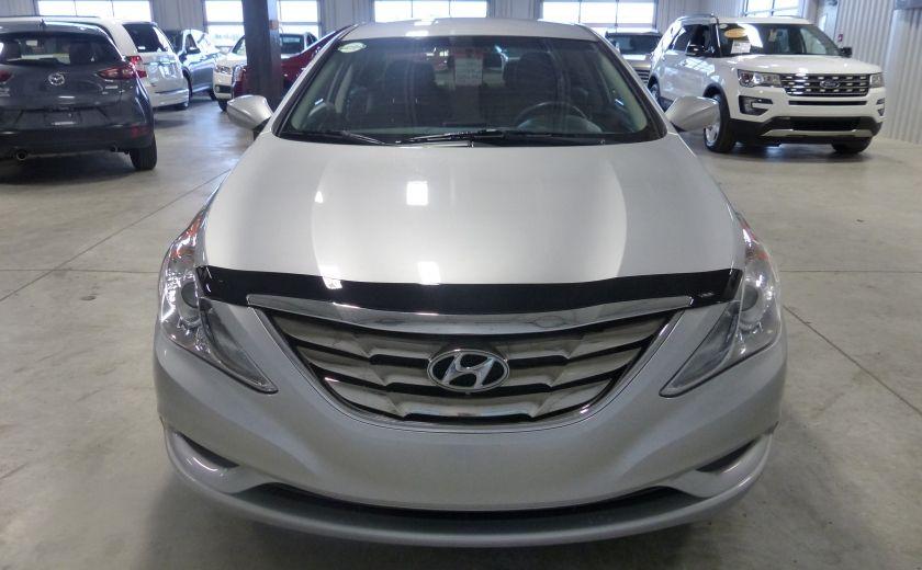 2012 Hyundai Sonata GL A/C Gr-Électrique Bluetooth #1