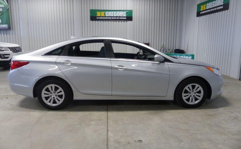 2012 Hyundai Sonata GL A/C Gr-Électrique Bluetooth #7