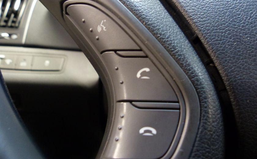 2012 Hyundai Sonata GL A/C Gr-Électrique Bluetooth #9
