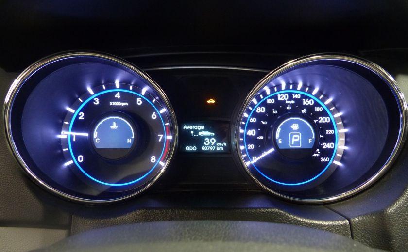 2012 Hyundai Sonata GL A/C Gr-Électrique Bluetooth #11