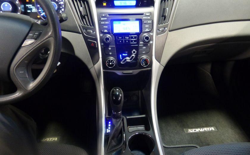 2012 Hyundai Sonata GL A/C Gr-Électrique Bluetooth #13