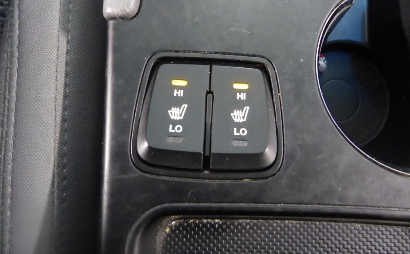 2012 Hyundai Sonata GL A/C Gr-Électrique Bluetooth #15