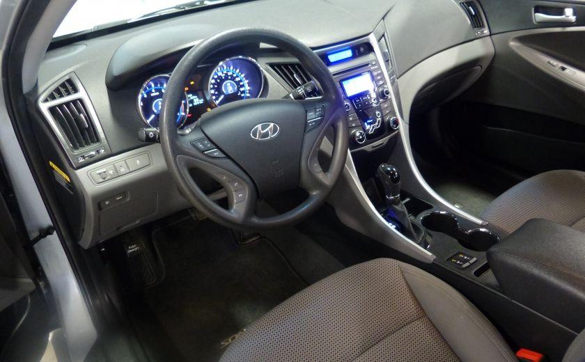 2012 Hyundai Sonata GL A/C Gr-Électrique Bluetooth #17