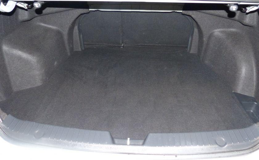2012 Hyundai Sonata GL A/C Gr-Électrique Bluetooth #22