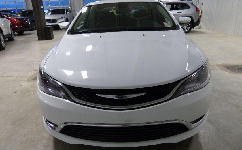 2016 Chrysler 200 Limited FWD A/C Gr-Électrique #1