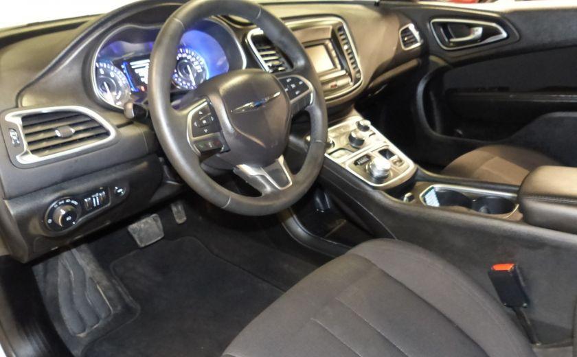 2016 Chrysler 200 Limited FWD A/C Gr-Électrique #8