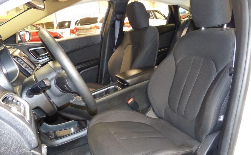 2016 Chrysler 200 Limited FWD A/C Gr-Électrique #9