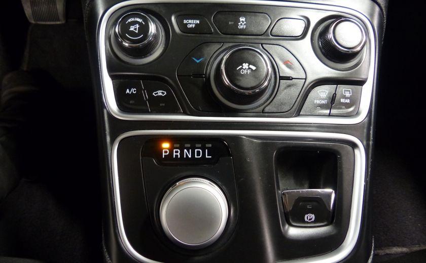 2016 Chrysler 200 Limited FWD A/C Gr-Électrique #14