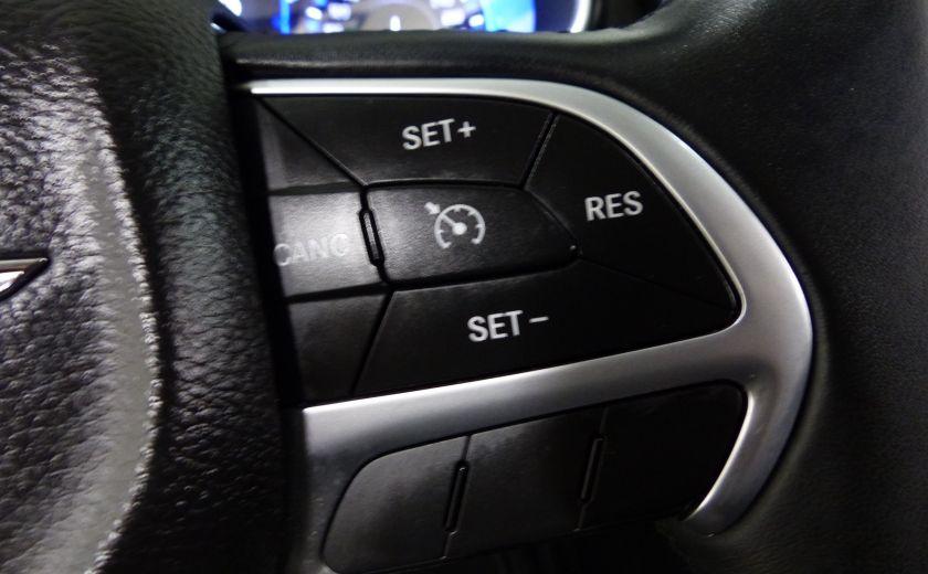 2016 Chrysler 200 Limited FWD A/C Gr-Électrique #17