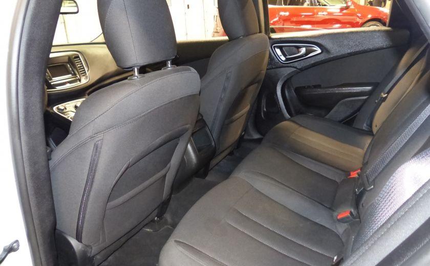 2016 Chrysler 200 Limited FWD A/C Gr-Électrique #20