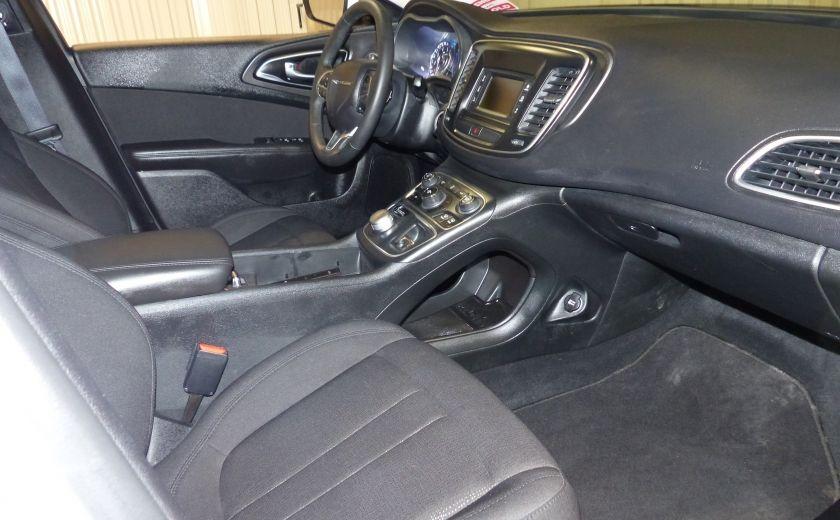 2016 Chrysler 200 Limited FWD A/C Gr-Électrique #25