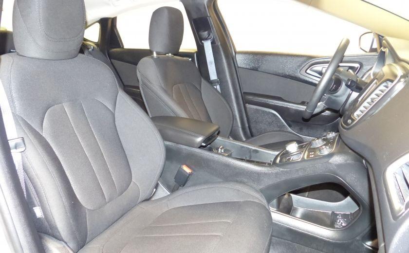 2016 Chrysler 200 Limited FWD A/C Gr-Électrique #26
