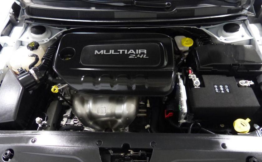 2016 Chrysler 200 Limited FWD A/C Gr-Électrique #27