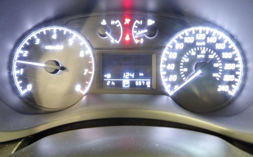 2015 Nissan Sentra S A/C Gr-Électrique #10