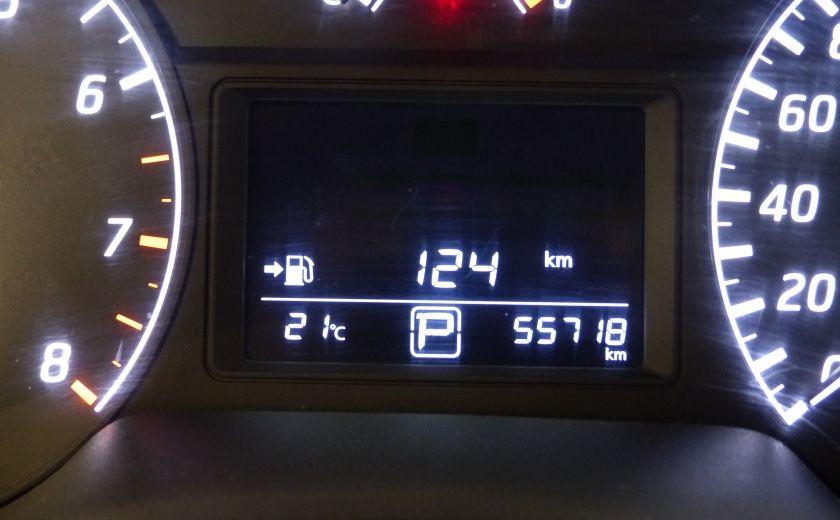 2015 Nissan Sentra S A/C Gr-Électrique #11