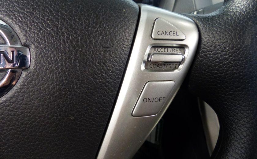 2015 Nissan Sentra S A/C Gr-Électrique #14