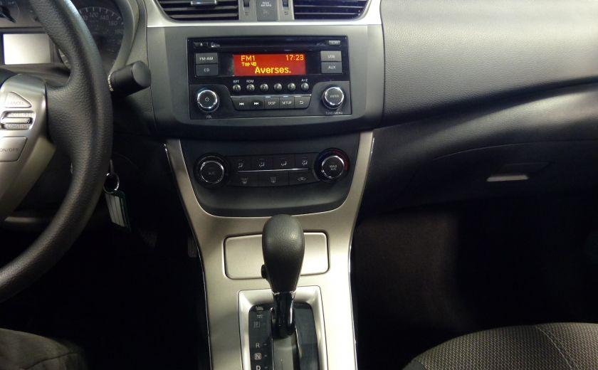 2015 Nissan Sentra S A/C Gr-Électrique #15
