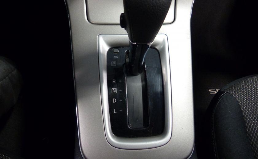 2015 Nissan Sentra S A/C Gr-Électrique #17