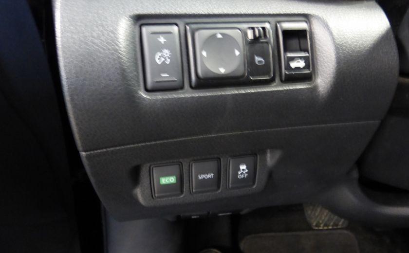 2015 Nissan Sentra S A/C Gr-Électrique #19