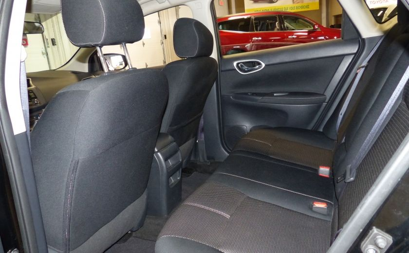 2015 Nissan Sentra S A/C Gr-Électrique #20