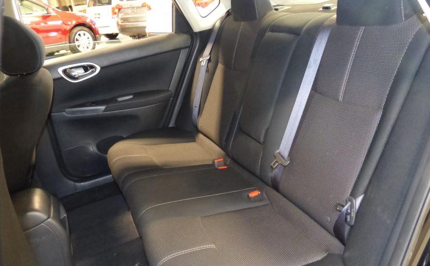 2015 Nissan Sentra S A/C Gr-Électrique #21
