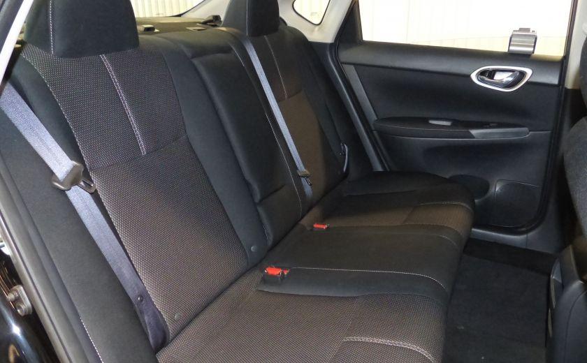 2015 Nissan Sentra S A/C Gr-Électrique #25