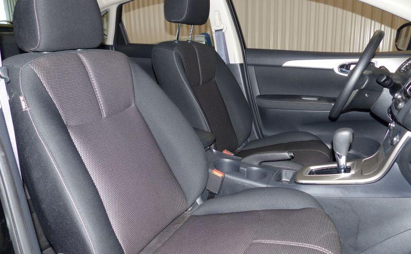 2015 Nissan Sentra S A/C Gr-Électrique #27