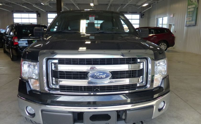 2014 Ford F150 XLT 4X4 Boite 6.5 Pieds #1