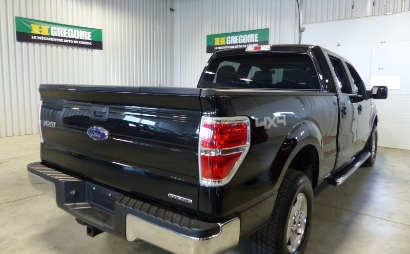 2014 Ford F150 XLT 4X4 Boite 6.5 Pieds #6